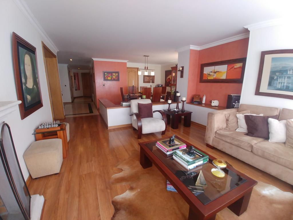 Apartamento en La Carolina 5583, foto 4