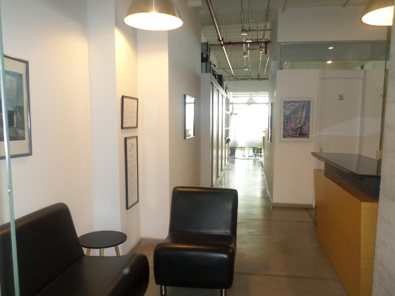Oficina en Barrancas 5387, foto 0