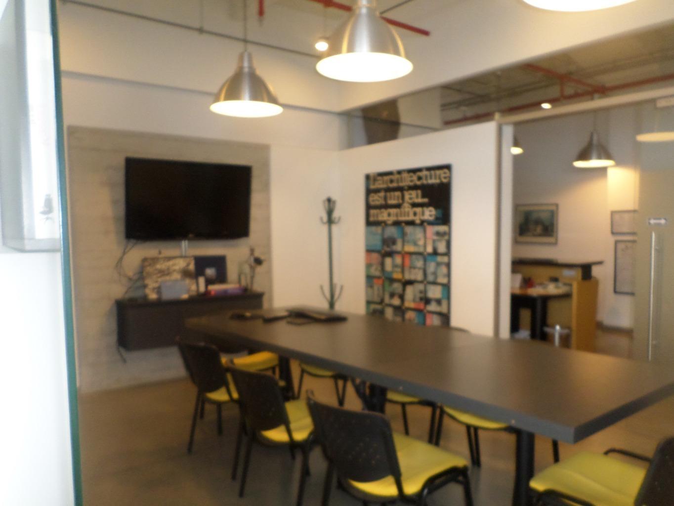 Oficina en Barrancas 5387, foto 5