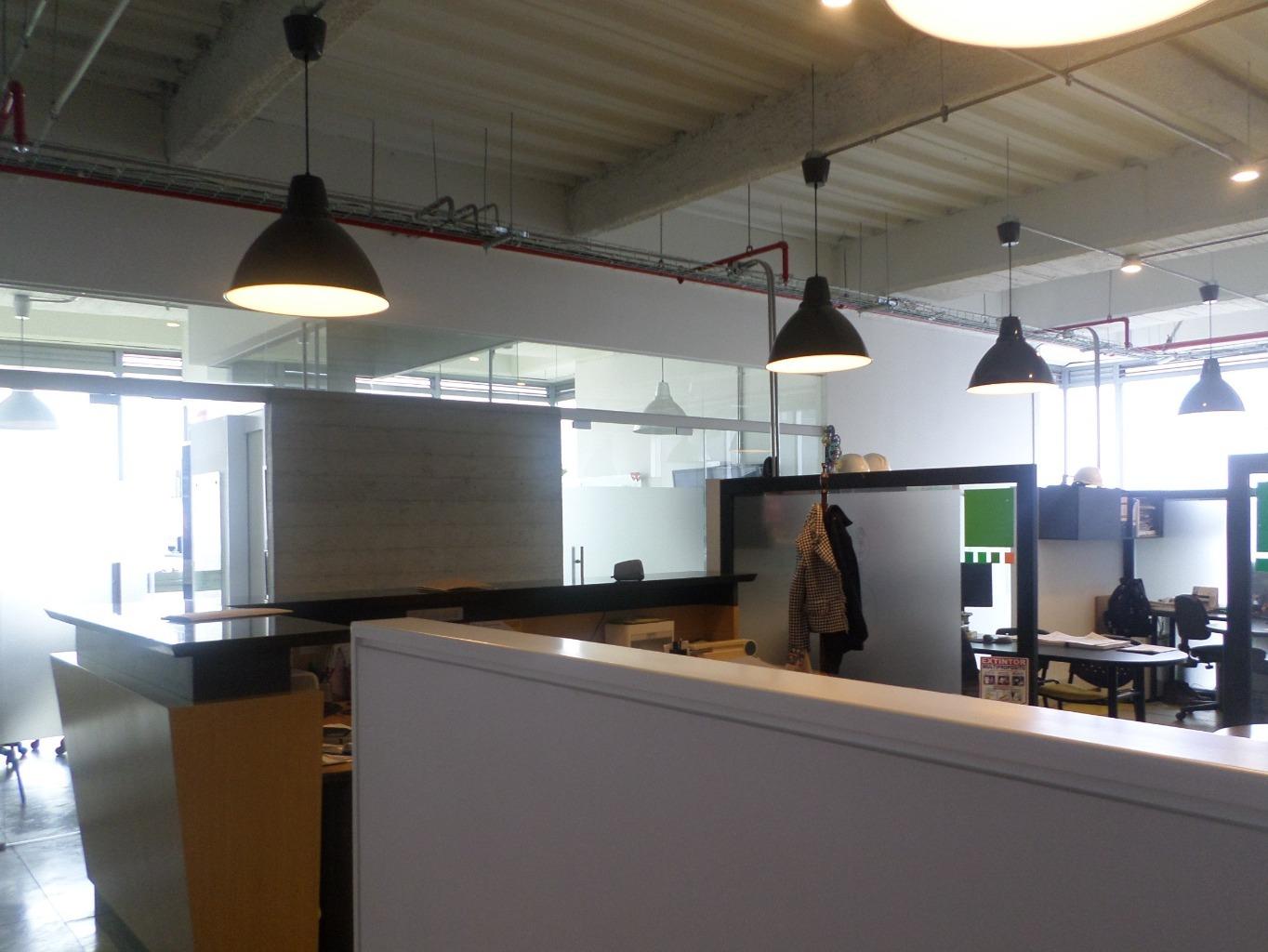 Oficina en Barrancas 5387, foto 6