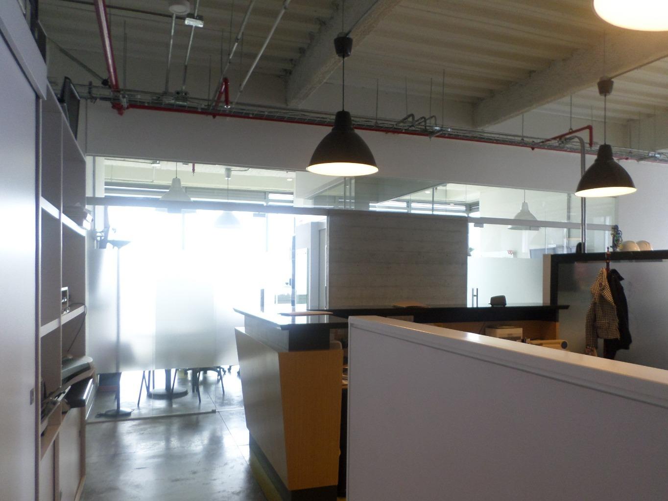 Oficina en Barrancas 5387, foto 7