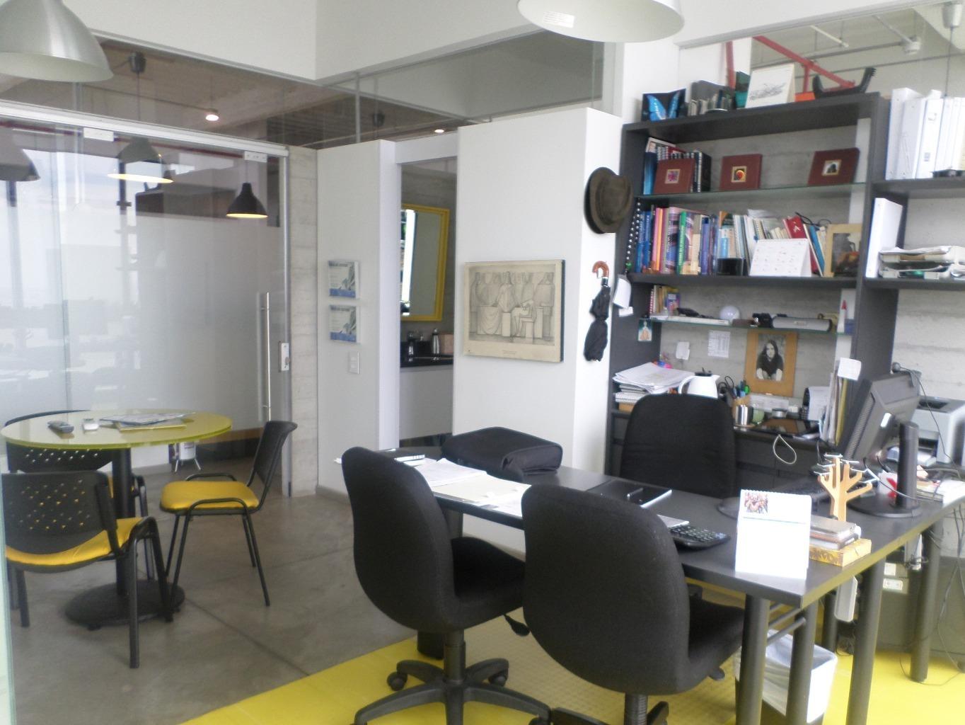 Oficina en Barrancas 5387, foto 10