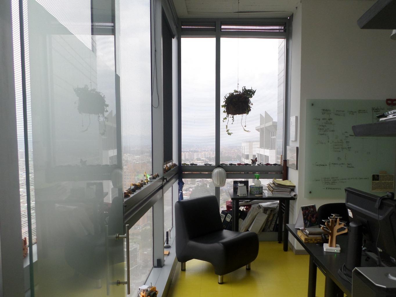 Oficina en Barrancas 5387, foto 12