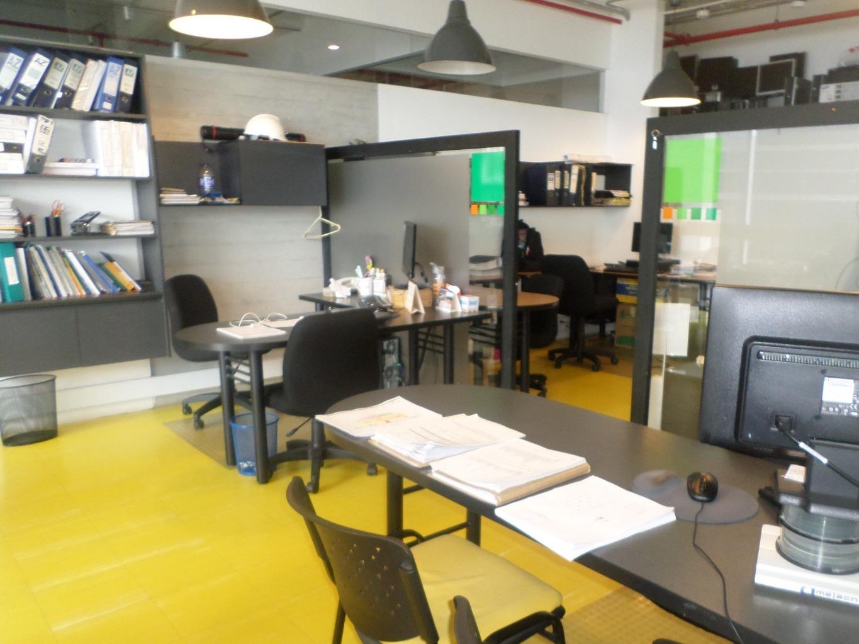 Oficina en Barrancas 5387, foto 14