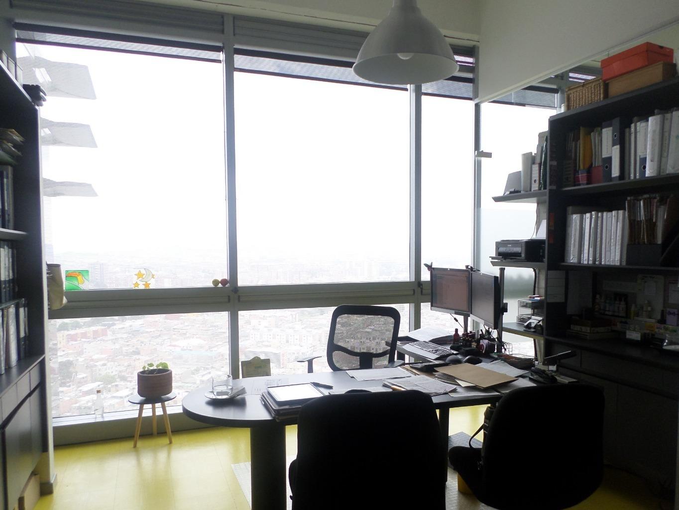 Oficina en Barrancas 5387, foto 18