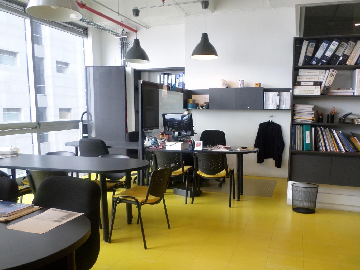 Oficina en Barrancas 5387, foto 22