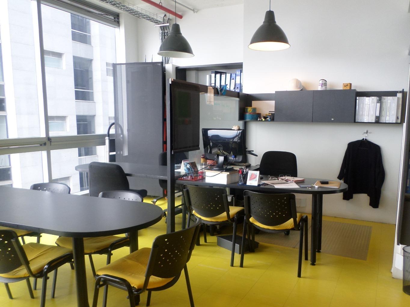 Oficina en Barrancas 5387, foto 23