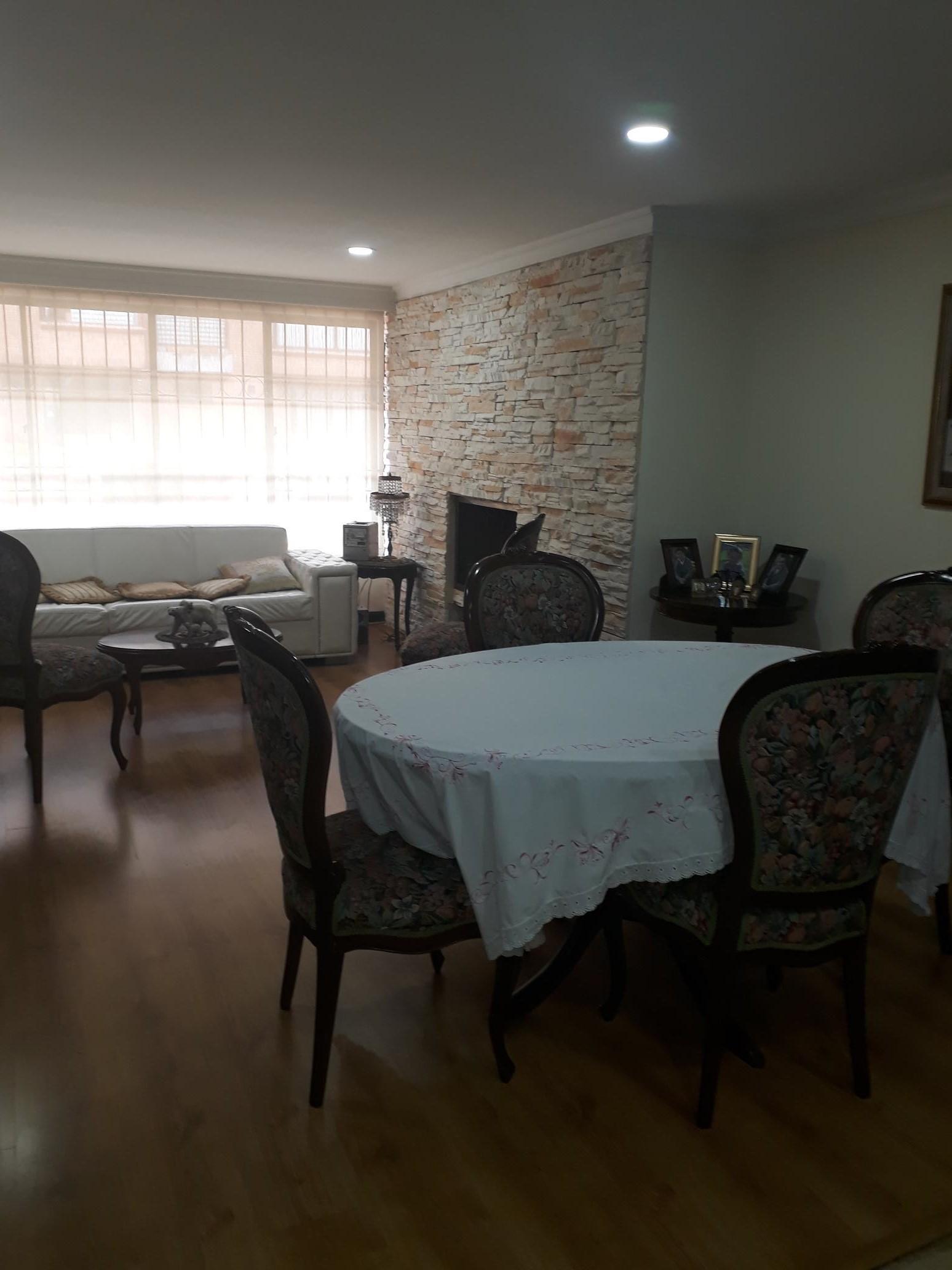 Apartamento en Chico Navarra 5822, foto 4