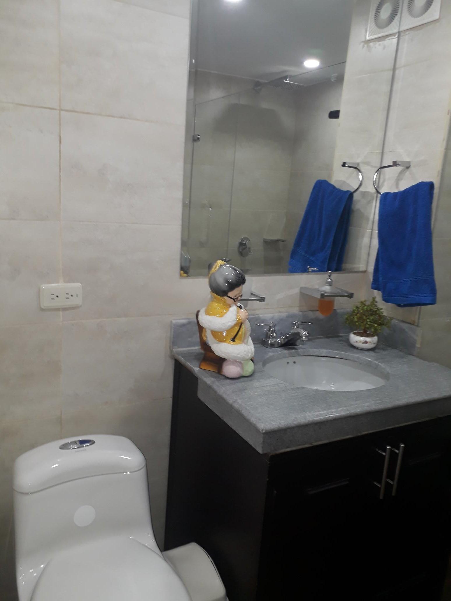Apartamento en Chico Navarra 5822, foto 9