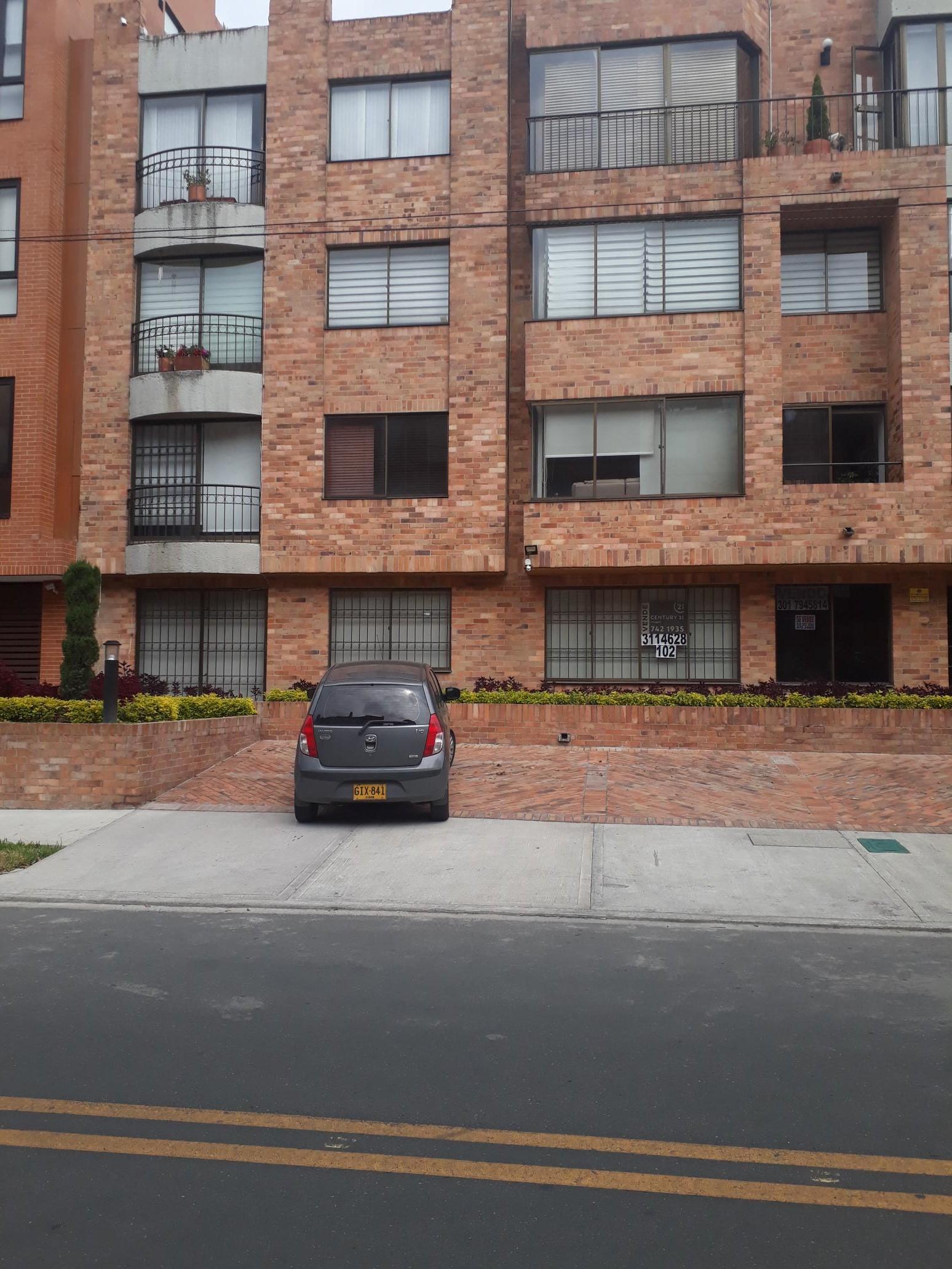Apartamento en Chico Navarra 5822, foto 1