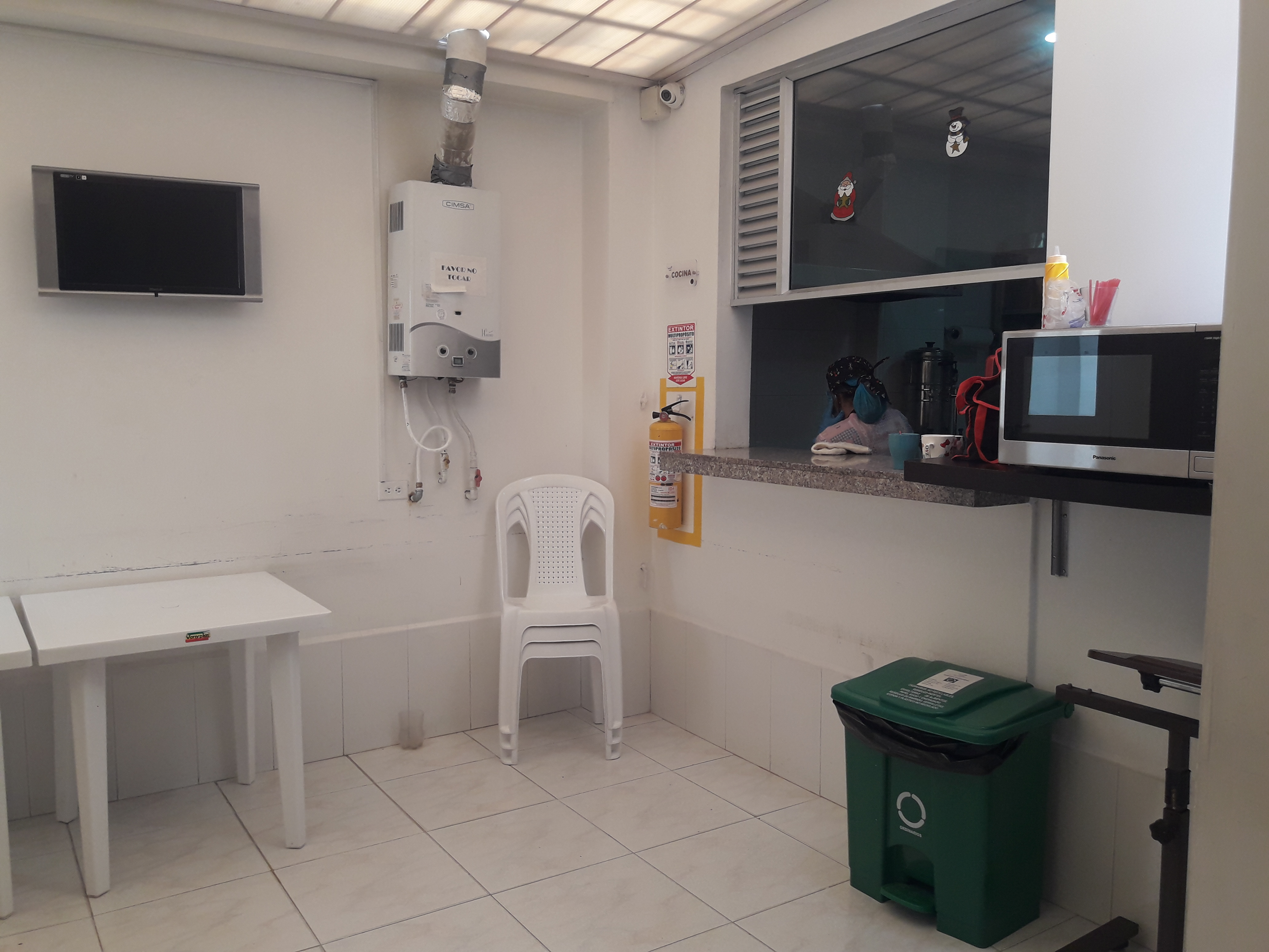 Apartamento en Chapinero Central 5402, foto 4