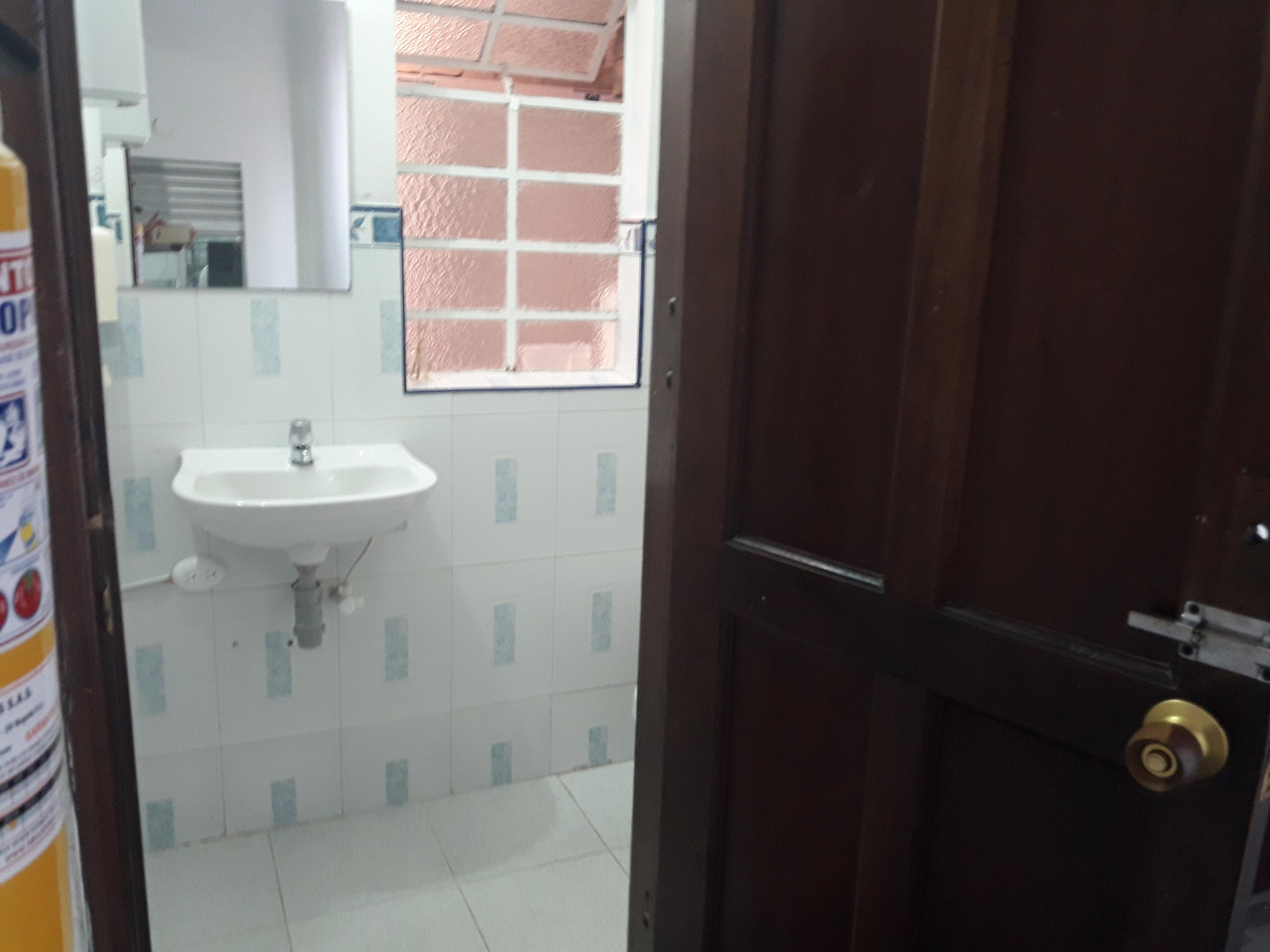Apartamento en Chapinero Central 5402, foto 7