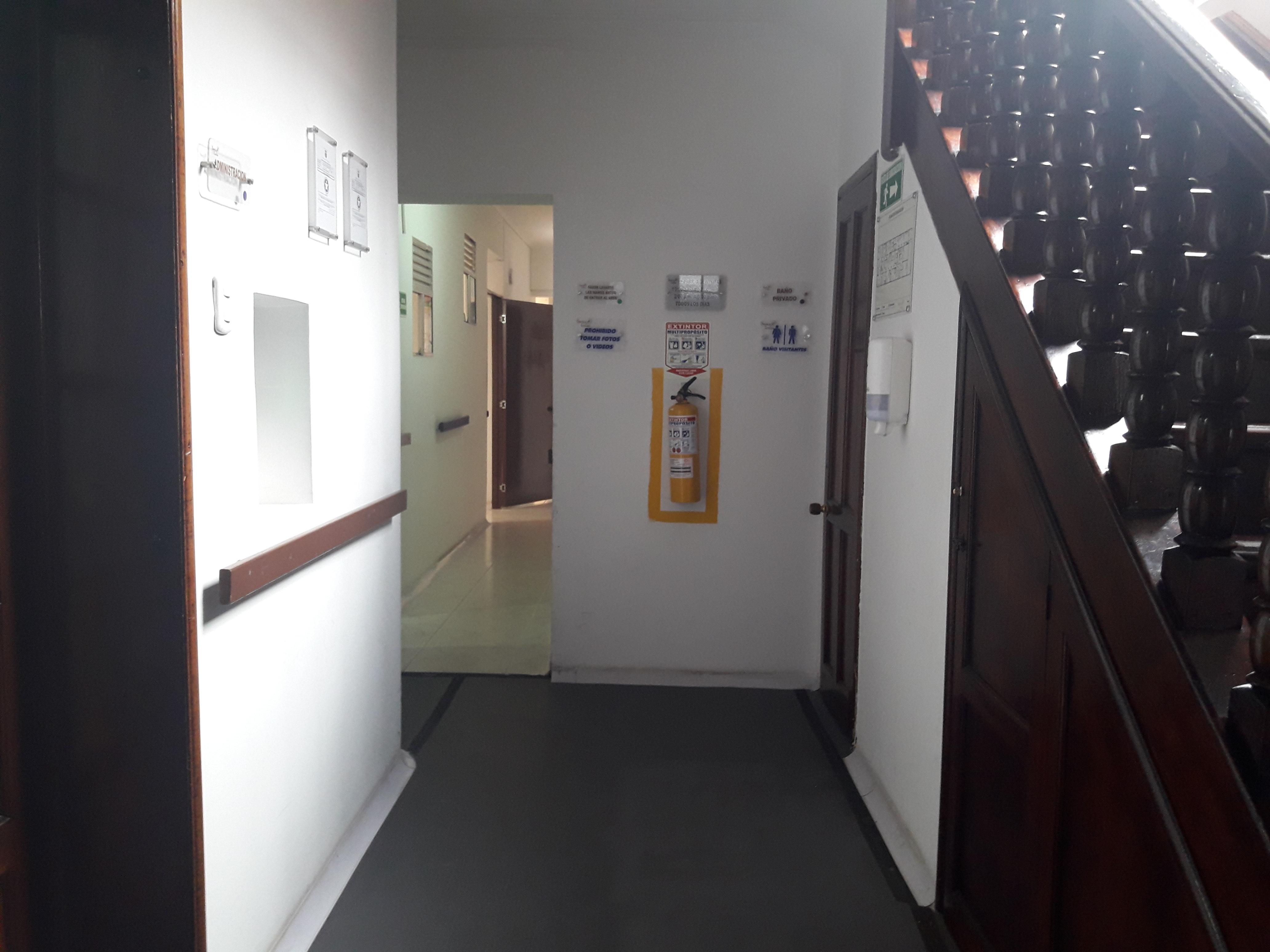 Apartamento en Chapinero Central 5402, foto 2