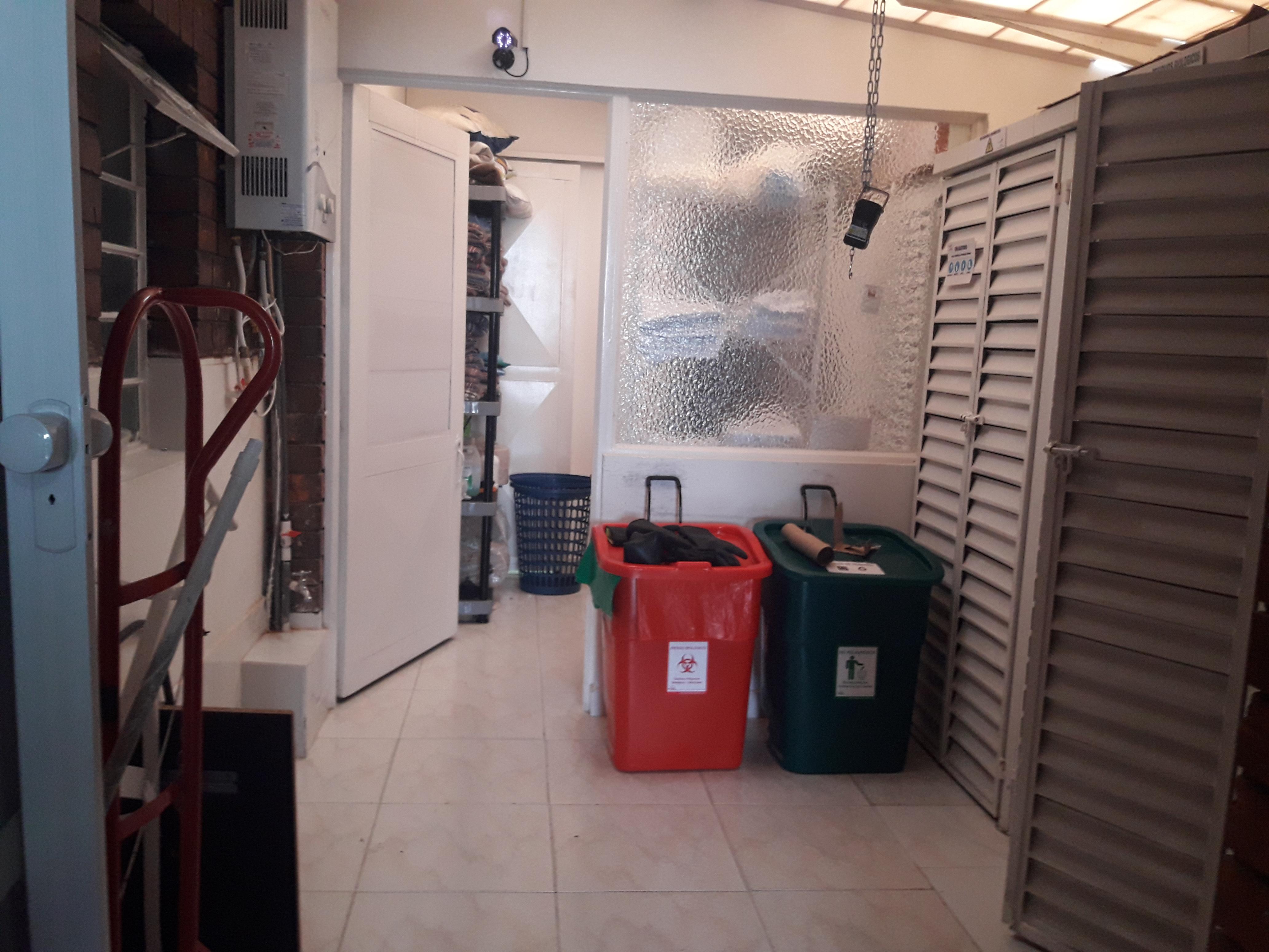 Apartamento en Chapinero Central 5402, foto 8