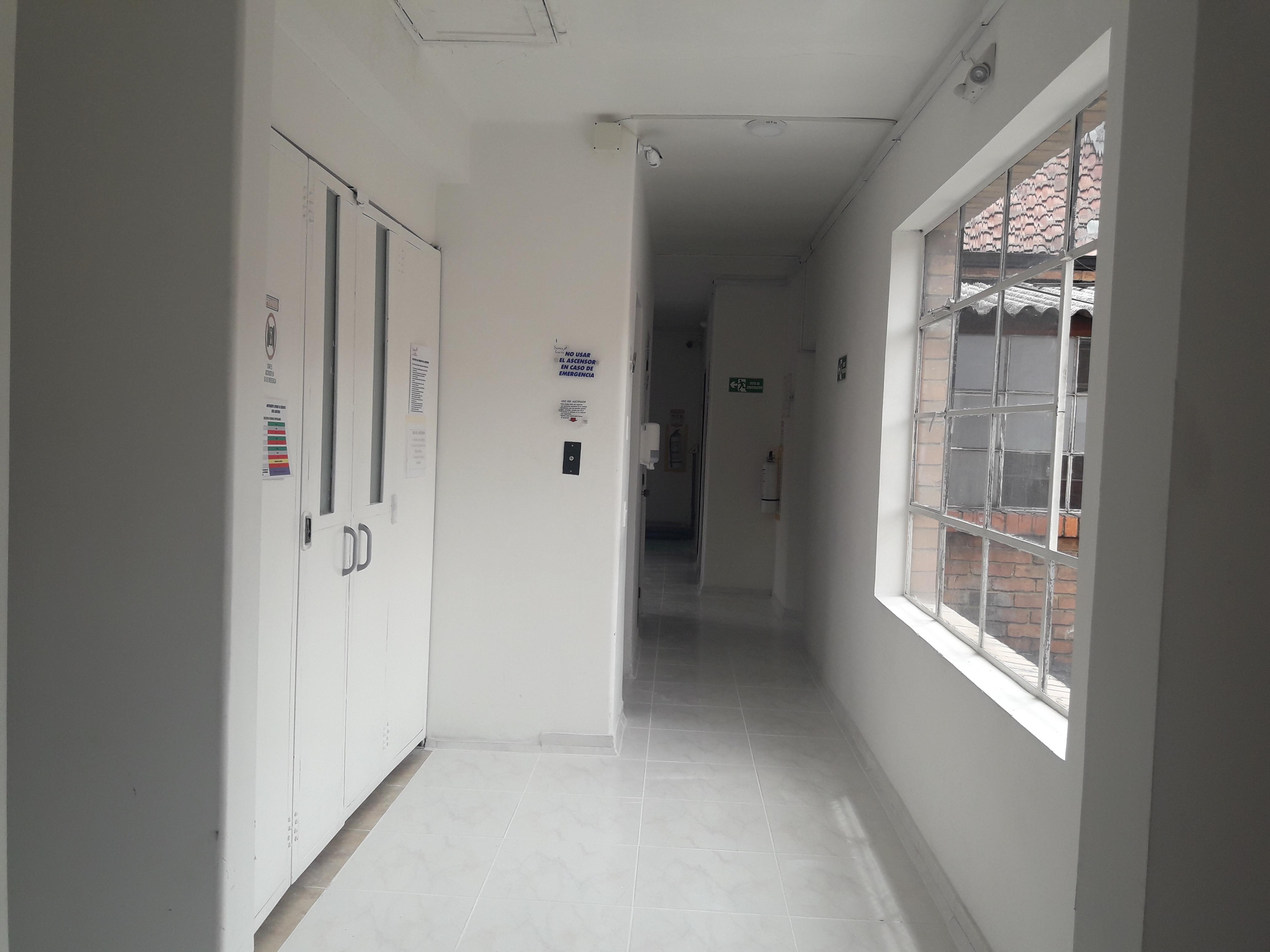 Apartamento en Chapinero Central 5402, foto 1