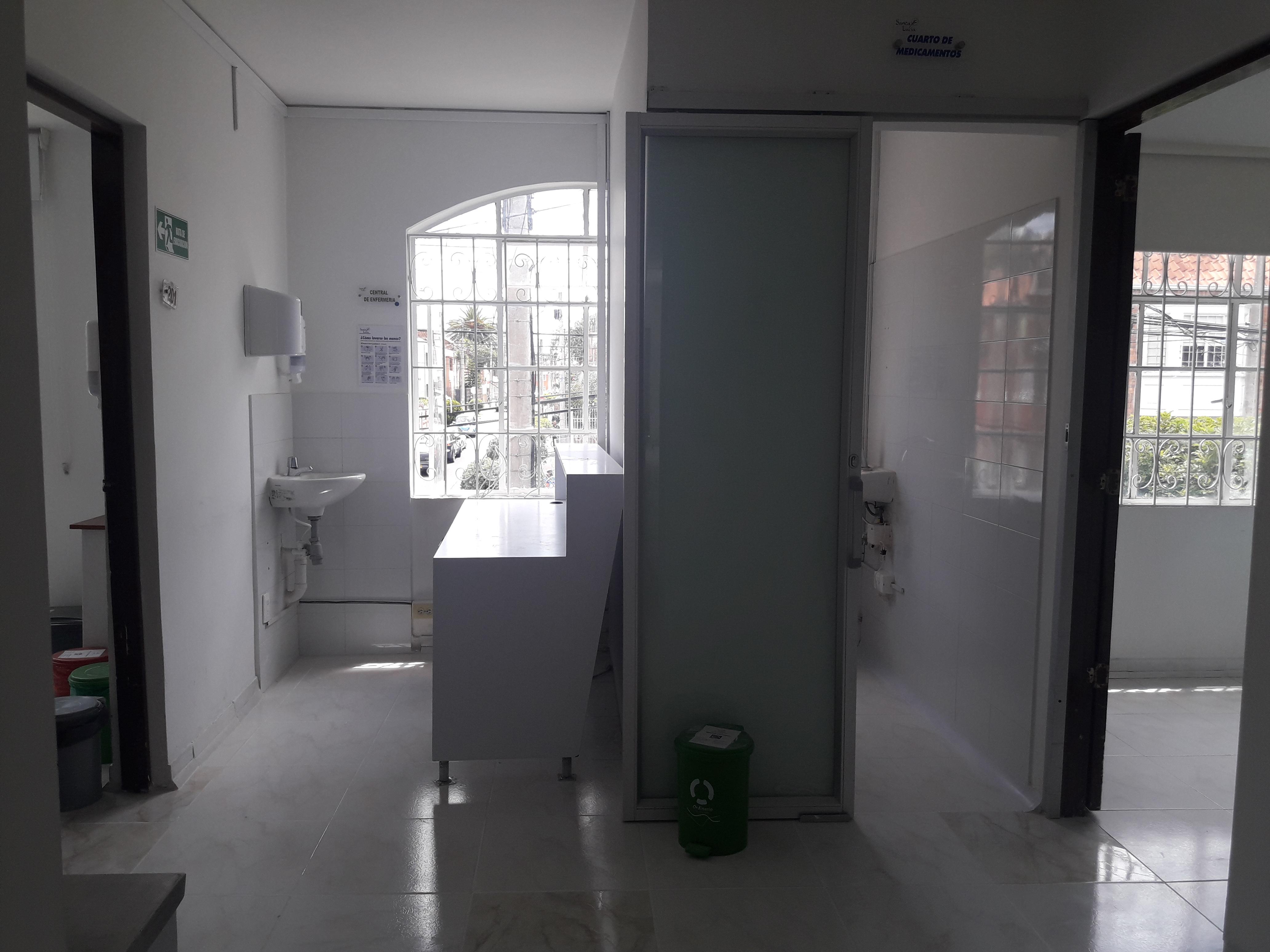 Apartamento en Chapinero Central 5402, foto 3