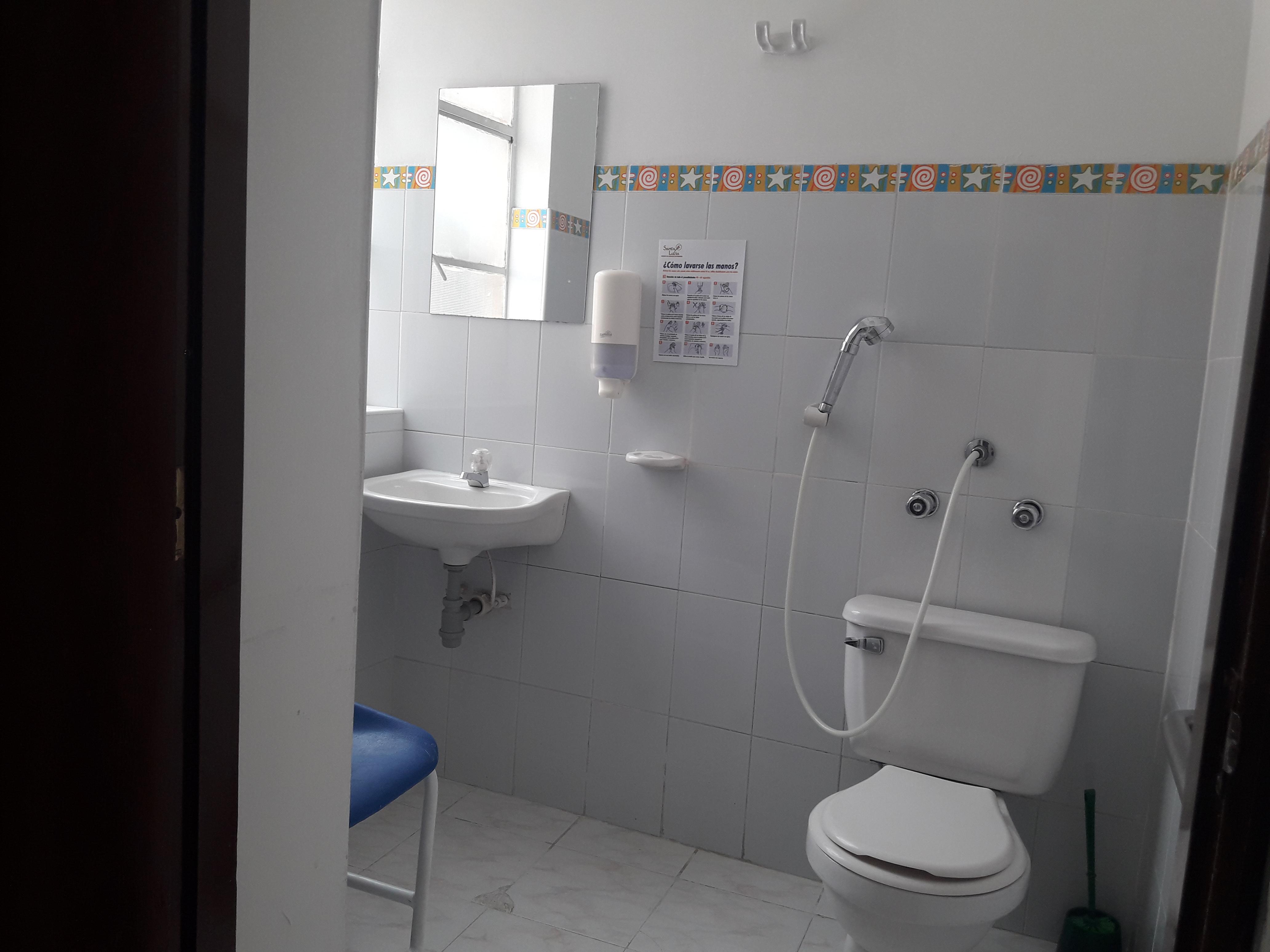Apartamento en Chapinero Central 5402, foto 12
