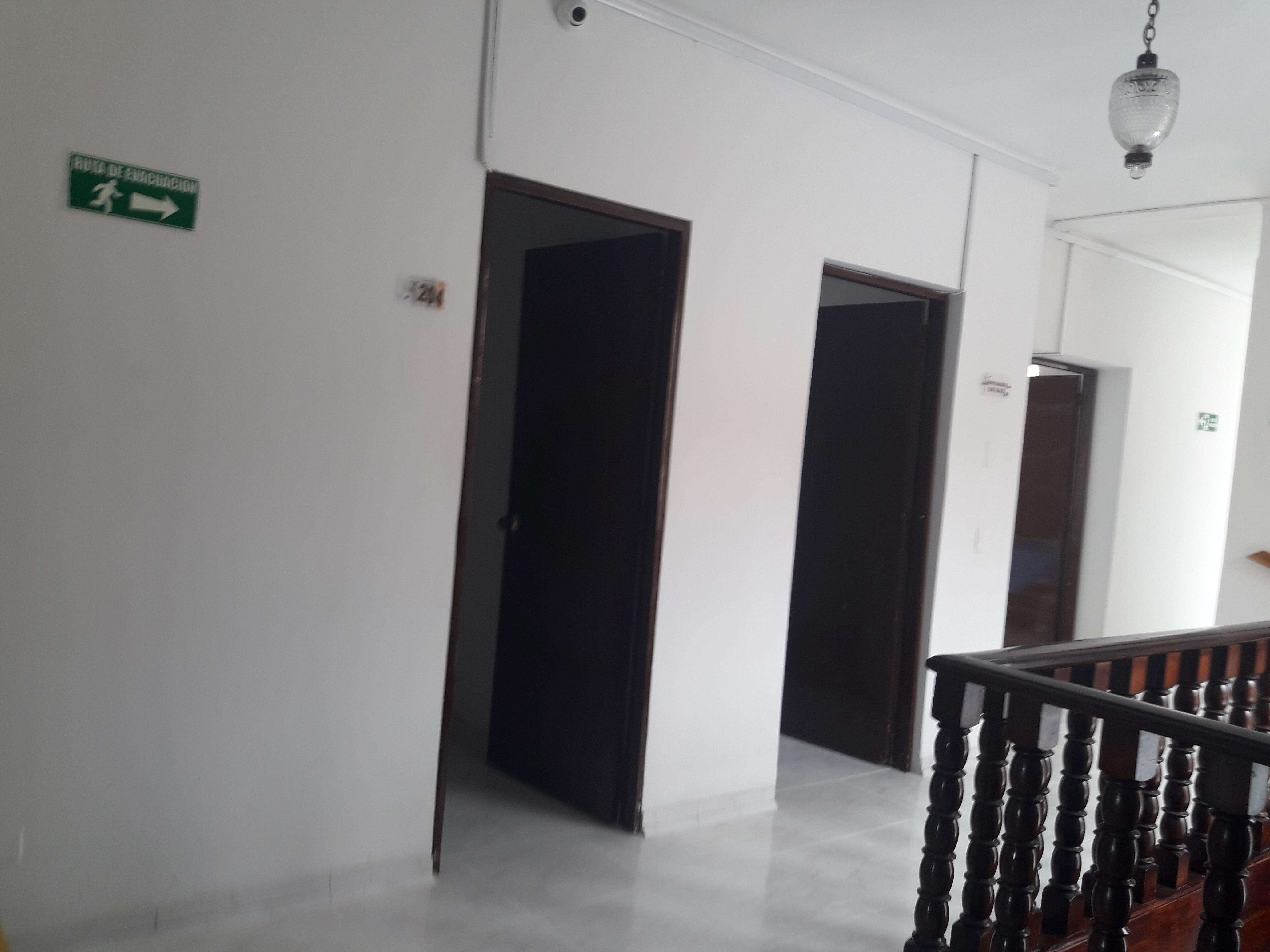 Apartamento en Chapinero Central 5402, foto 16
