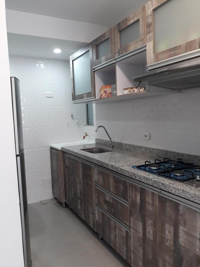 Apartamento en Girardot 4897, foto 6