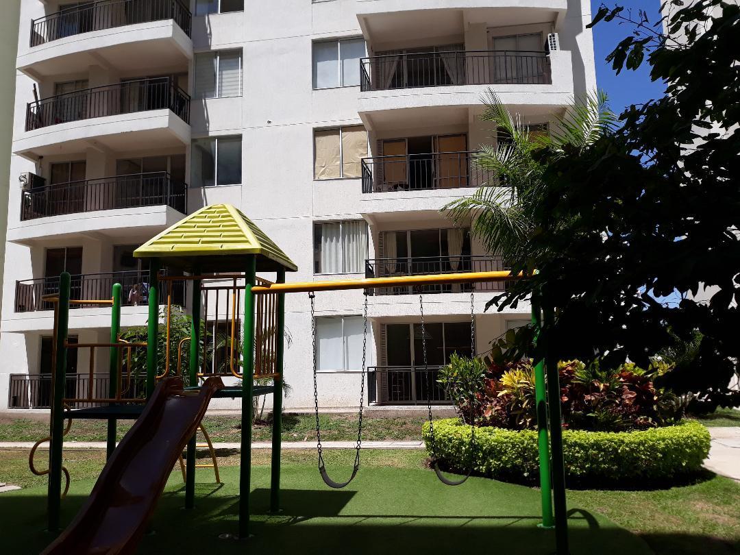 Apartamento en Girardot 7277