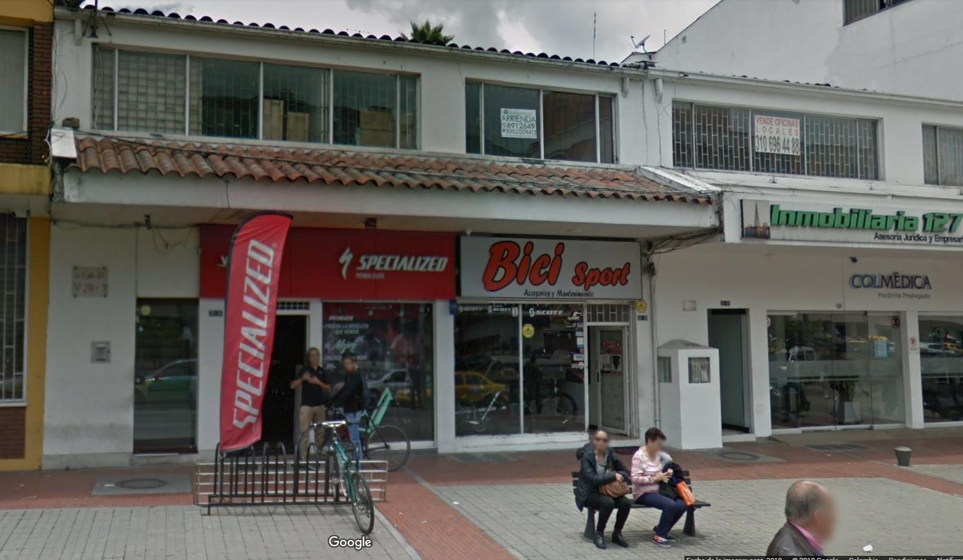 Oficina en Santa Barbara Occidental 7194, foto 4