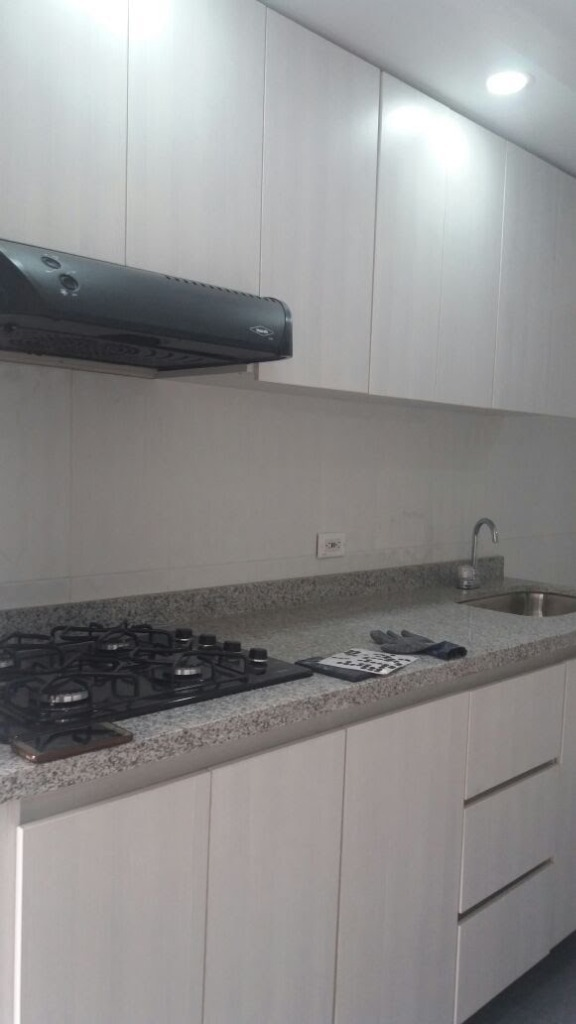 Apartamento en Mosquera 7935, foto 3