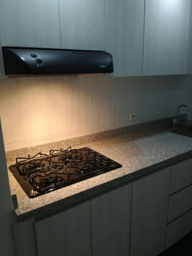 Apartamento en Mosquera 7935, foto 4