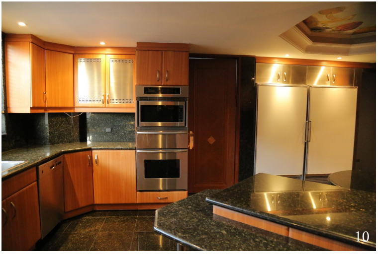 Apartamento en Santa Ana Oriental 8028, foto 11