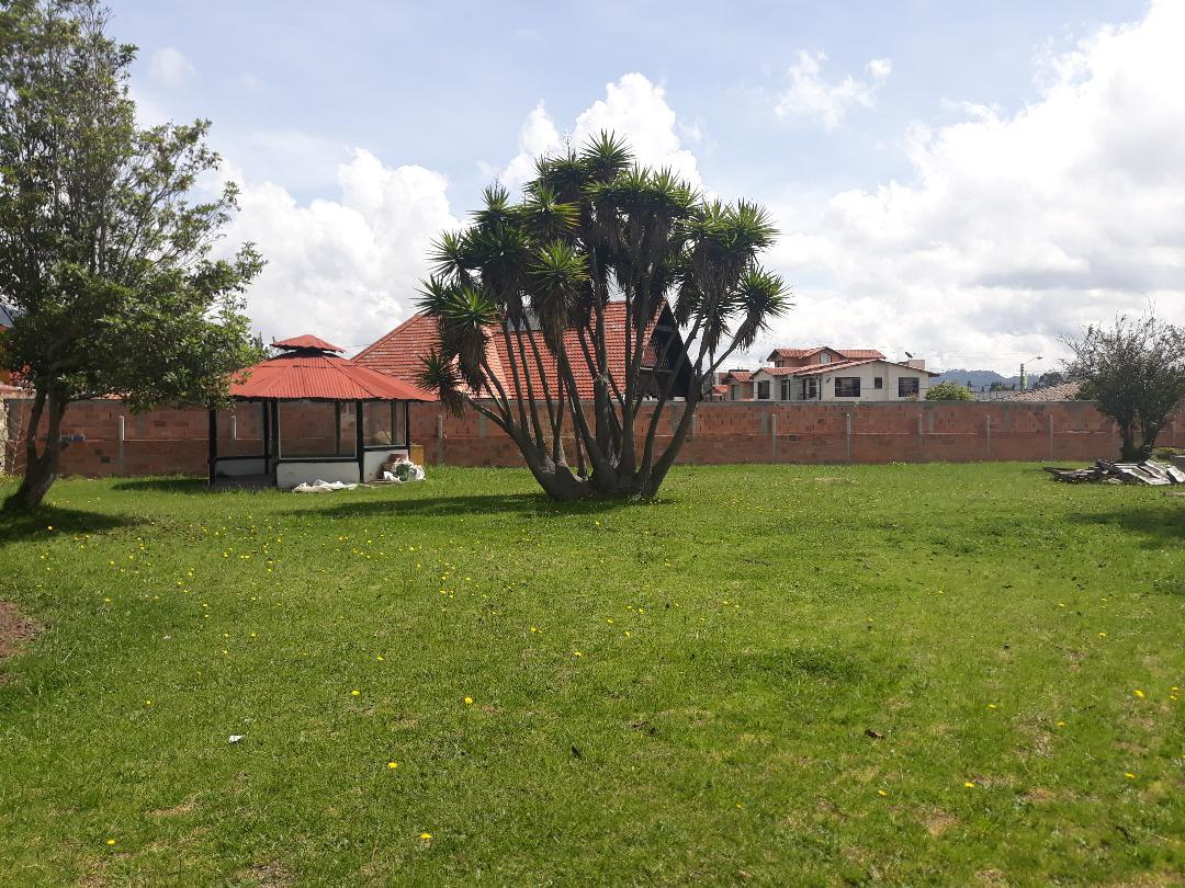 Lote en Cajica 8686, foto 2