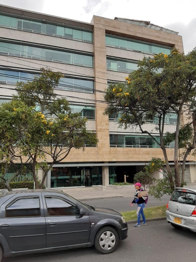 Oficina en Santa Paula  8711, foto 1