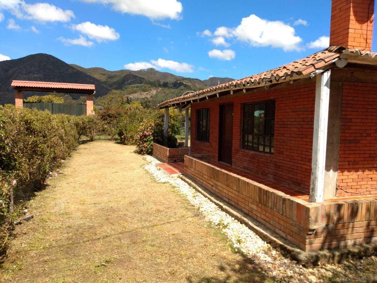Casa en Cota 9047, Photo1