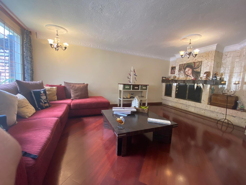 Casa en Santa Barbara Central 6096, foto 1