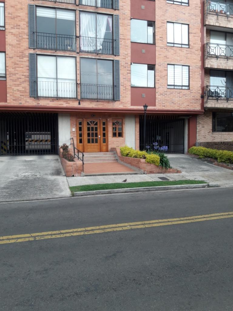 97357 - Apartamento de 3 alcobas en cedritos