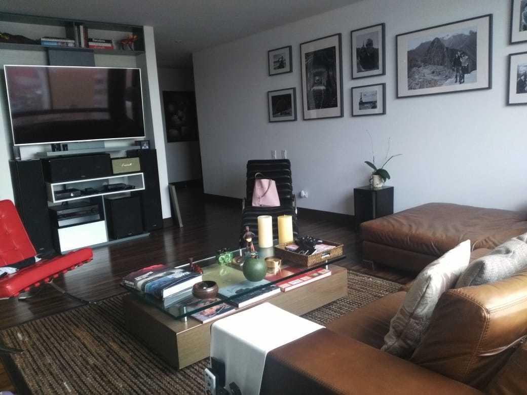 Apartamento en Santa Barbara Alta 6308, foto 2
