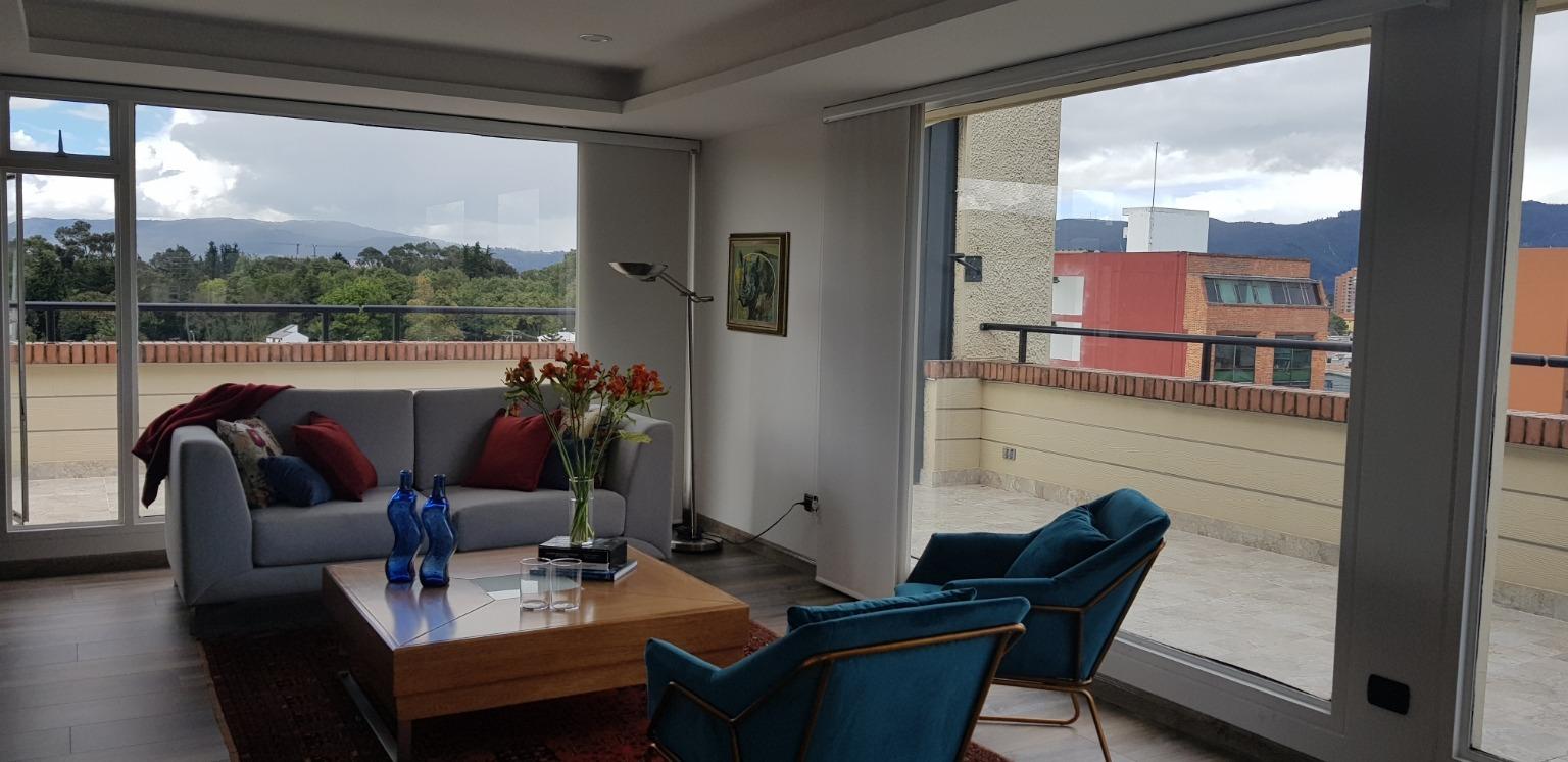 Apartamento en Pontevedra 6458, foto 2