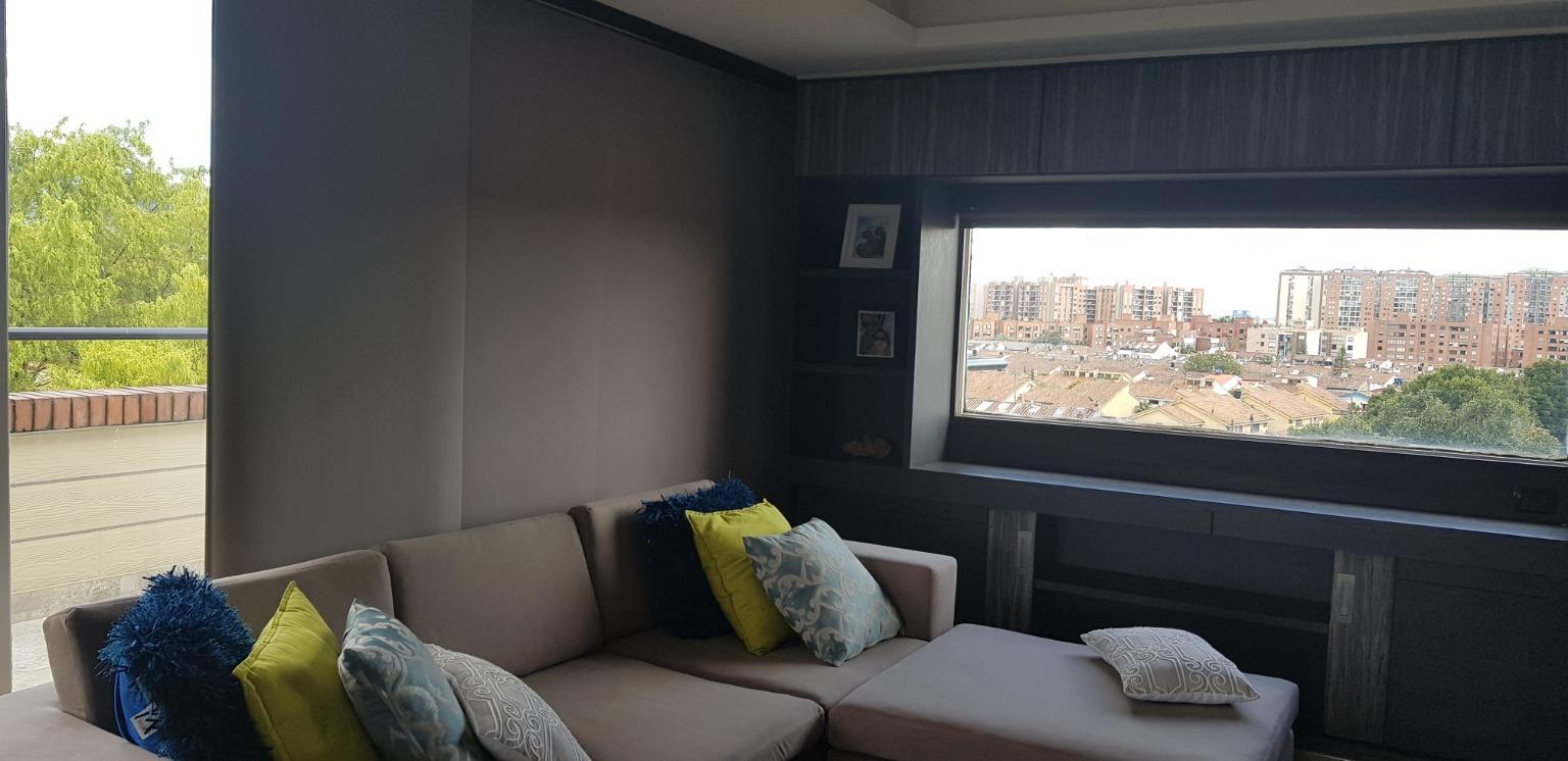 Apartamento en Pontevedra 6458, foto 1