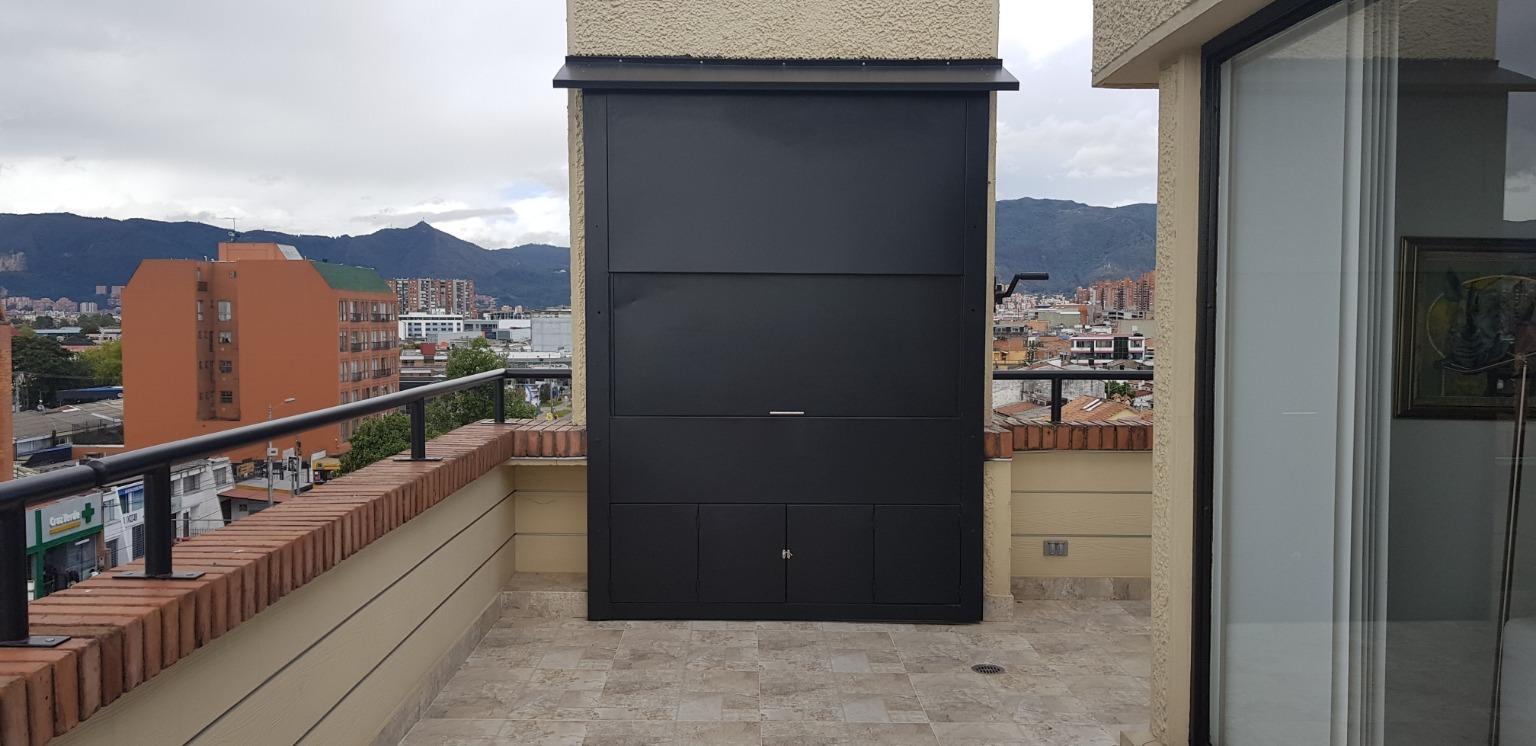 Apartamento en Pontevedra 6458, foto 7