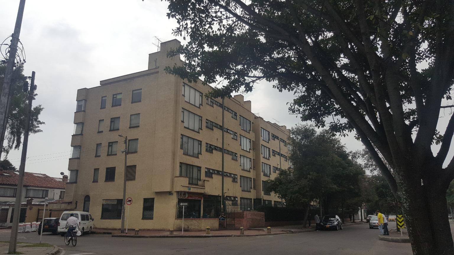 Apartamento en Pontevedra 6458, foto 24