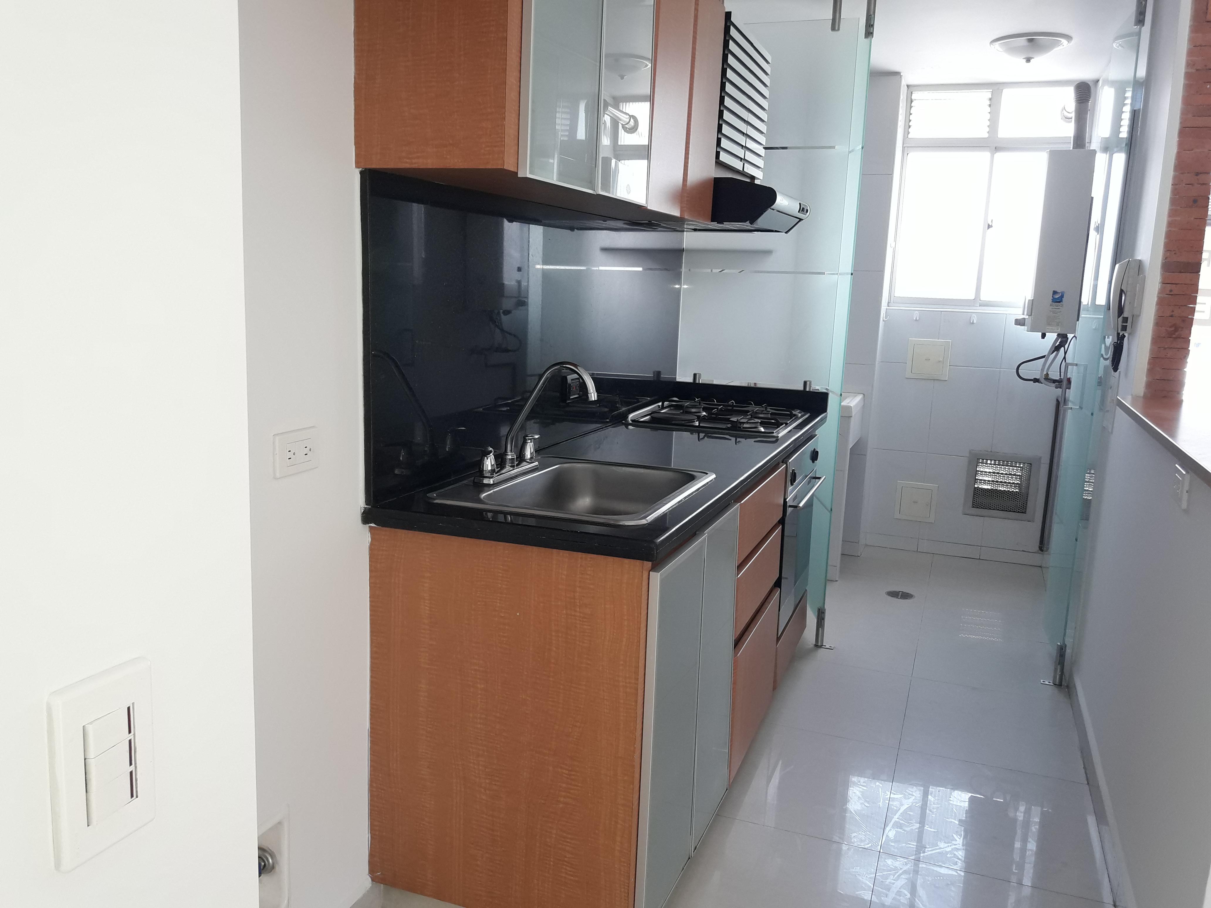 Apartamento en Santa Paula  6491, foto 5