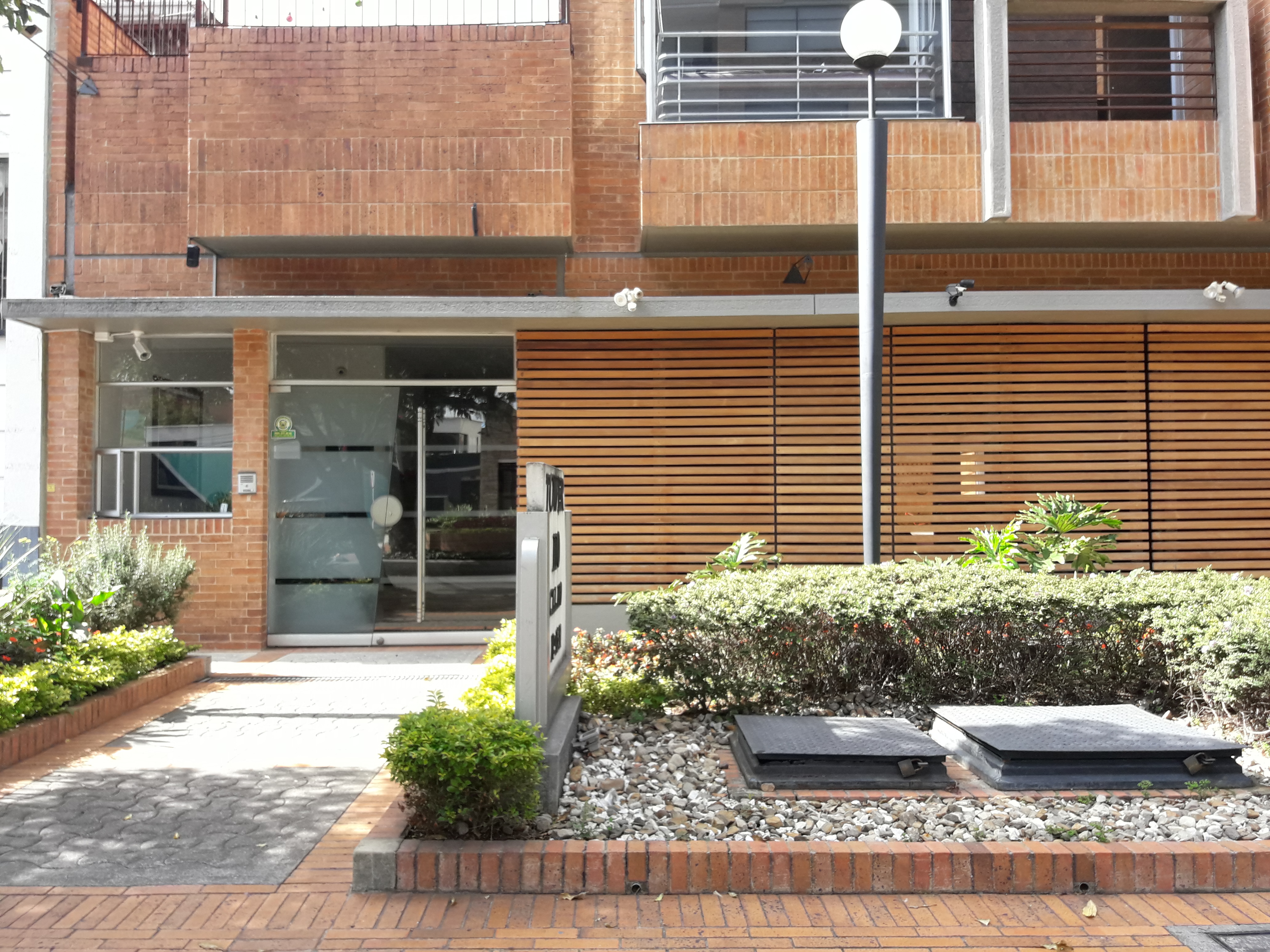Apartamento en Santa Paula  6491, foto 0
