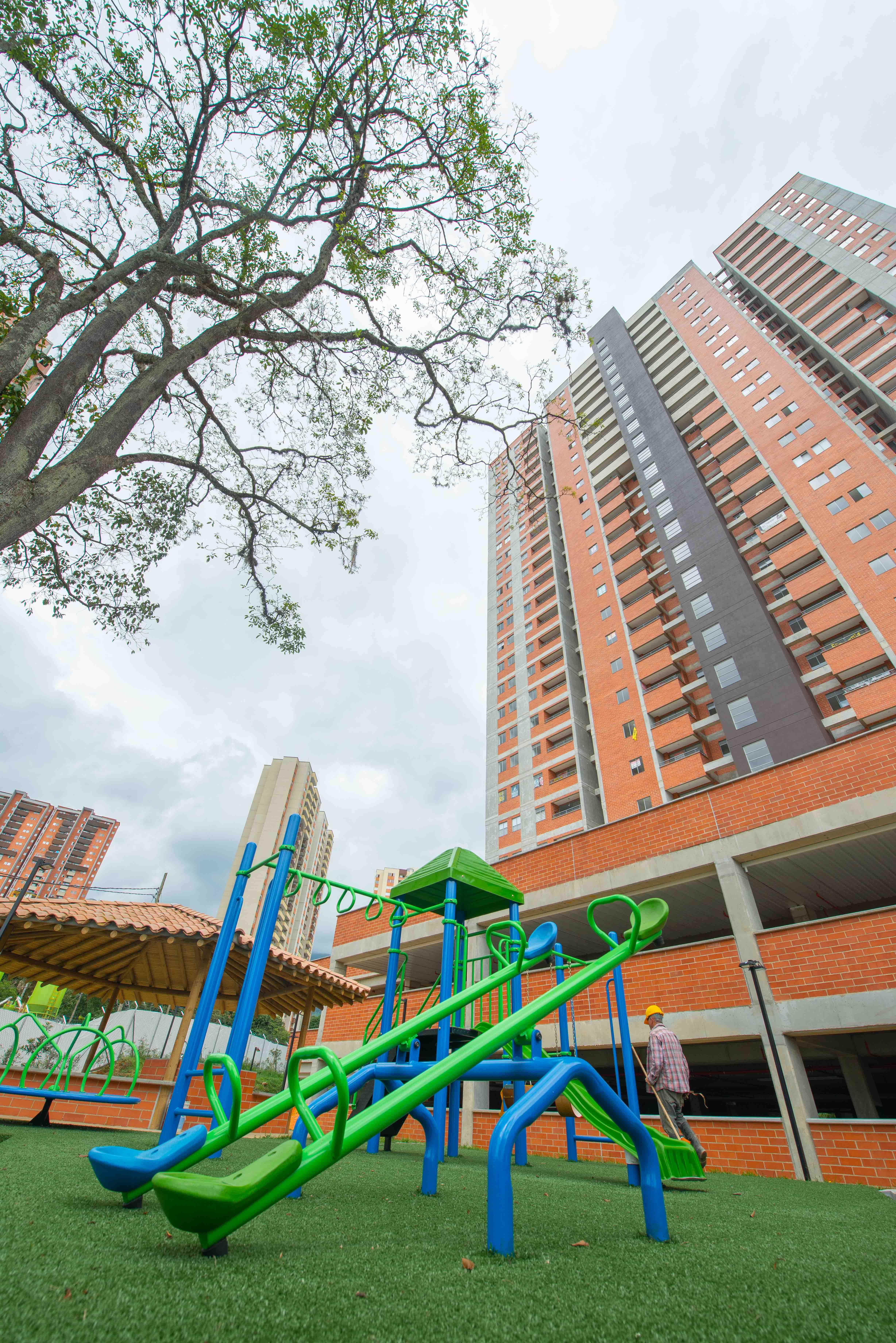 Apartamento en Itagui 217