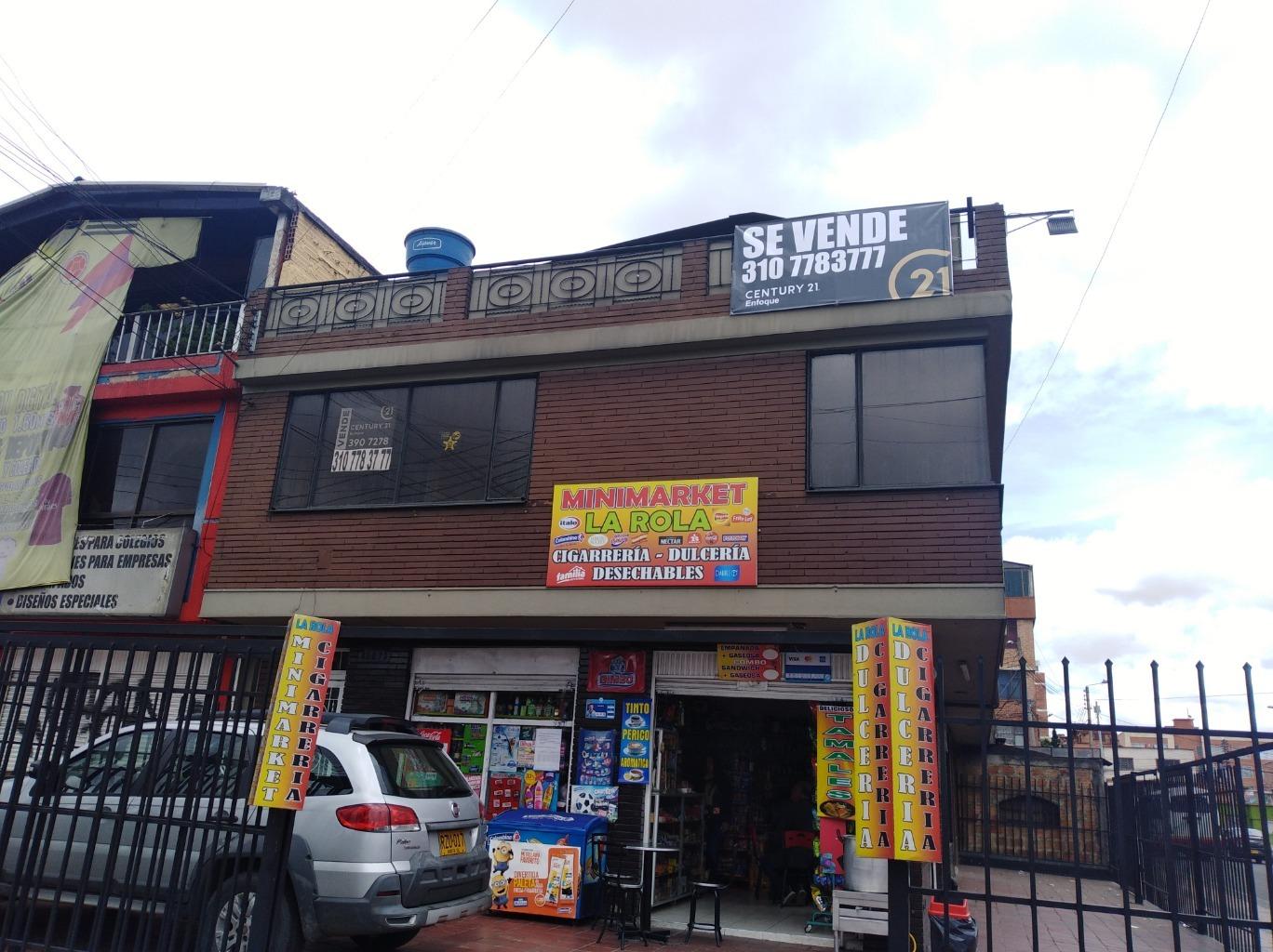 Casa en Los Tejares Sur Ii Sector 5551, foto 0
