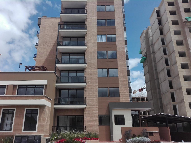 Apartamento en Sopó 7105