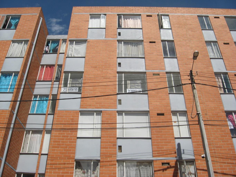 Apartamento en Bosa Brasil 5283