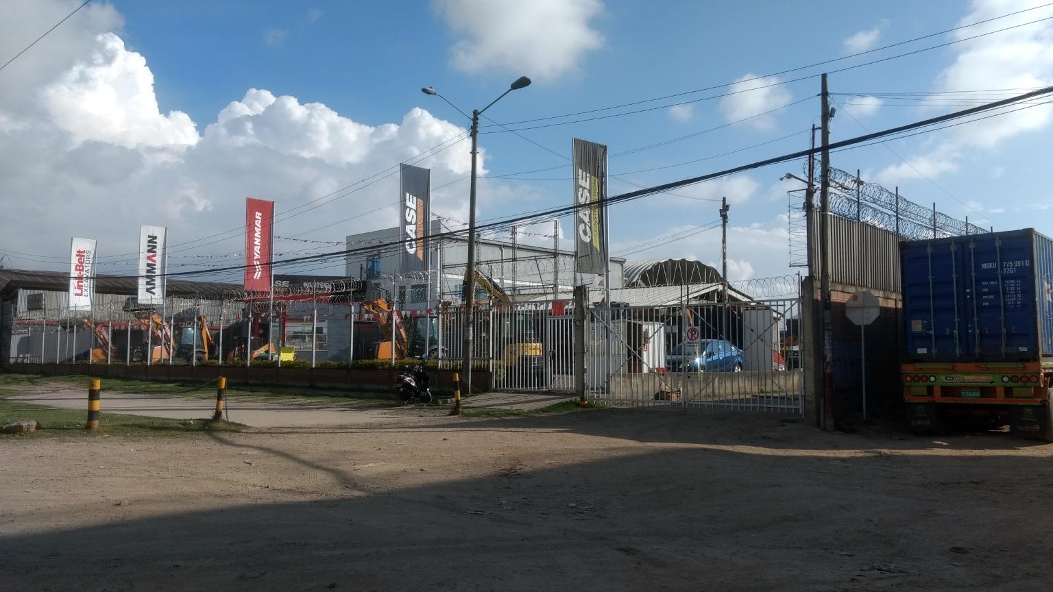 Casalote en Fontibon Centro  8708, foto 1