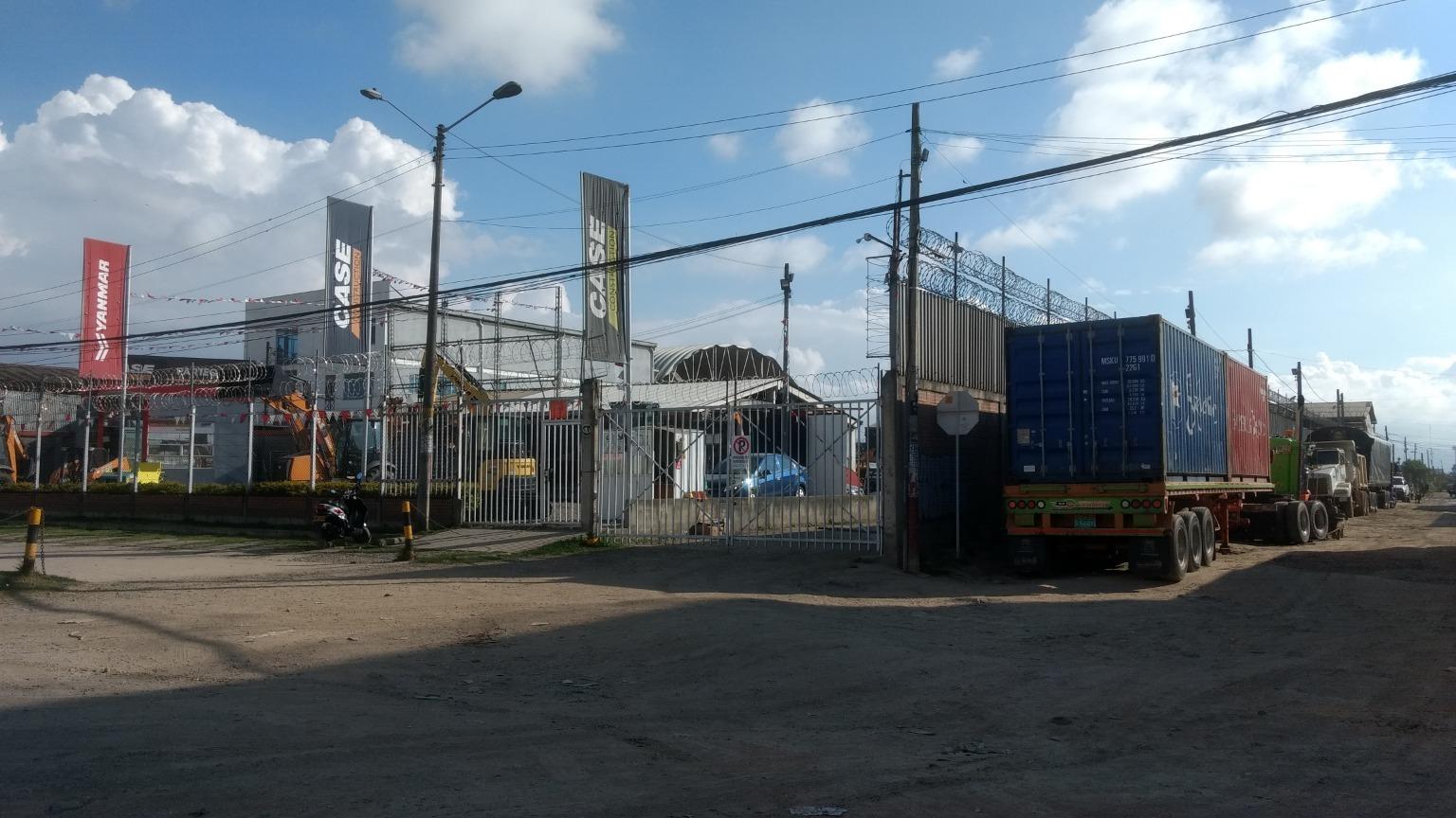 Casalote en Fontibon Centro  8708, foto 2