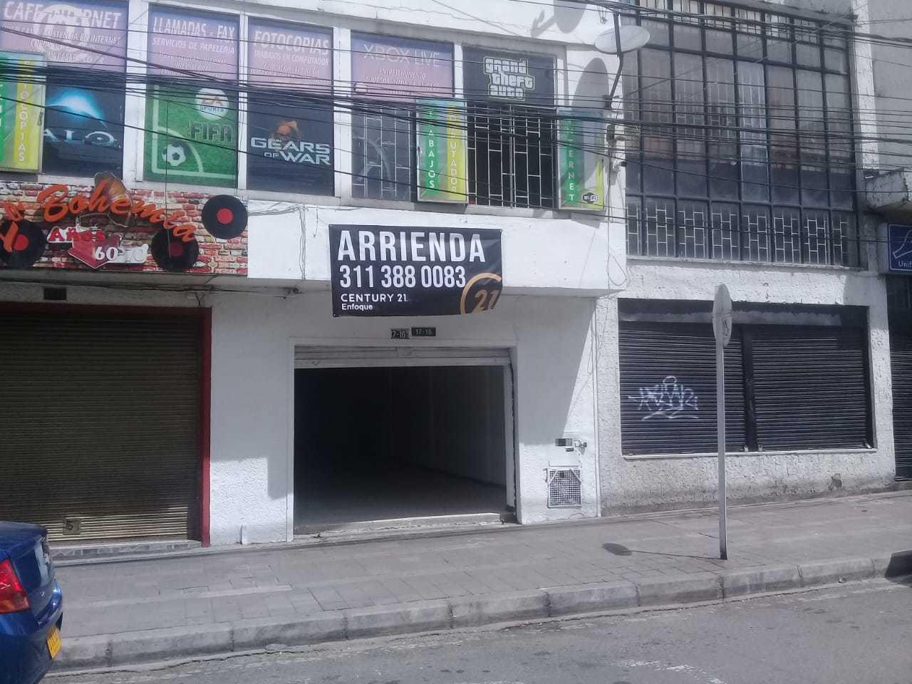 Local en Restrepo 4426, foto 8