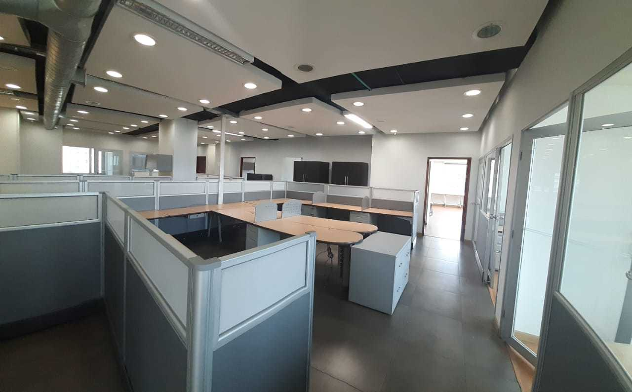 100669 - Espectacular oficina en renta