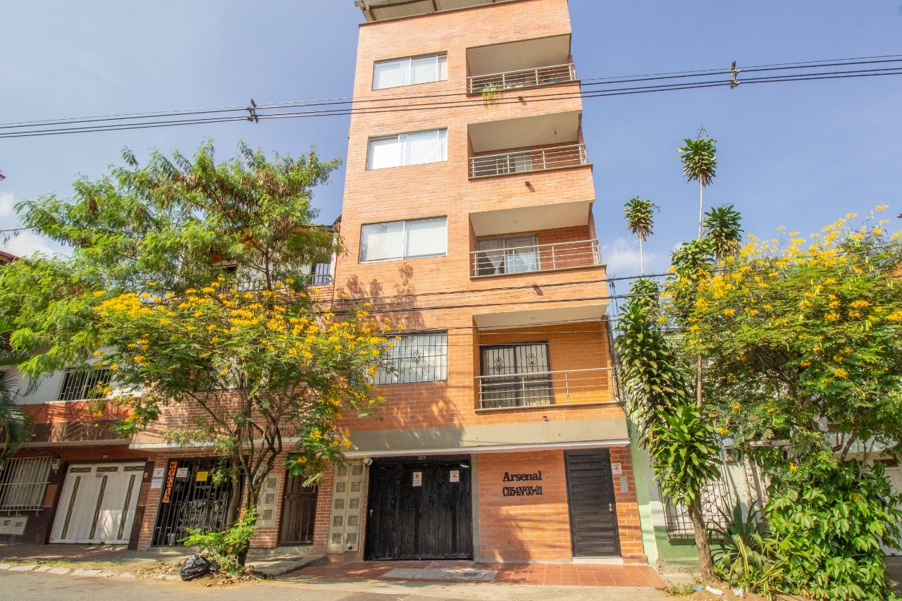 101799 - SE VENDE ESPECTACULAR EDIFICIO EN BOSTON, MEDELLIN