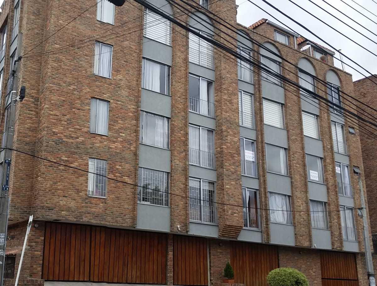 Apartamento en Andes Norte 14561, foto 0